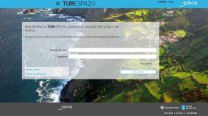 Código QR y datos de aforo para los establecimientos turísticos en Galicia